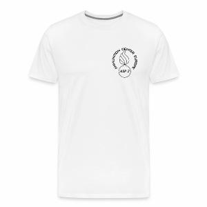 ASP 2 - Men's Premium T-Shirt
