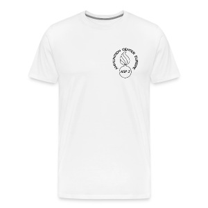 ASP 2 - Men's Premium T-Shirt