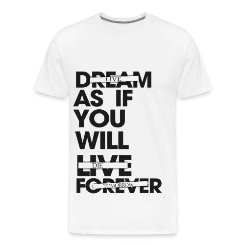 LAIYWDT - Men's Premium T-Shirt