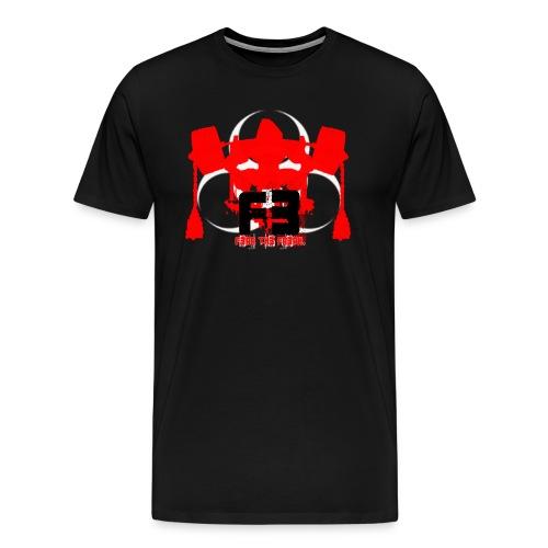 f3arth3fr3ak - Men's Premium T-Shirt