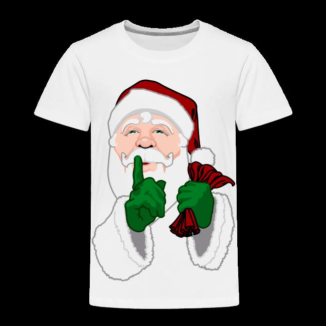 santa clause t shirts kids christmas santa shirts - Christmas Shirts For Boys