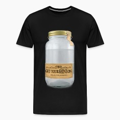 Moonshine T-Shirts