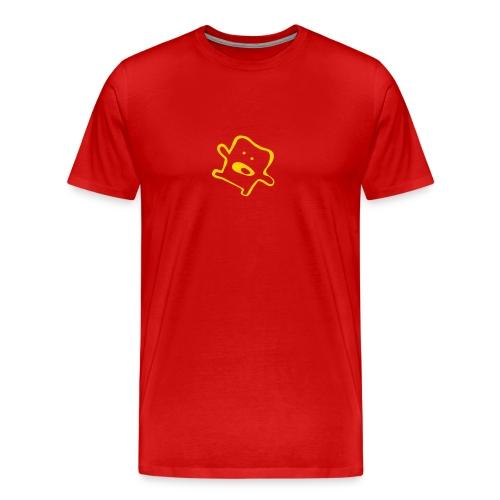 Funny Monster - Men's Premium T-Shirt