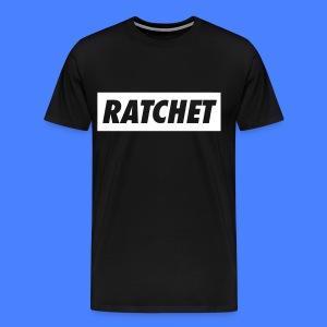 Ratchet T-Shirts - stayflyclothing.com - Men's Premium T-Shirt