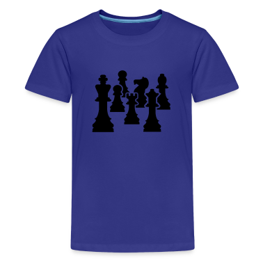 Chess Kids' Shirts