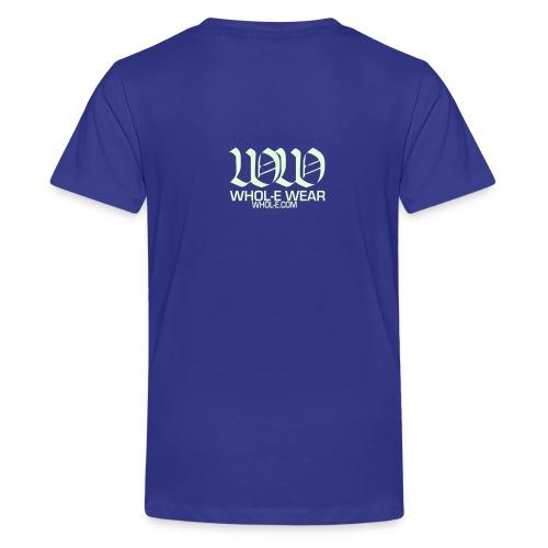 TDG CLASSIC (GlowInDark) - Kids' Premium T-Shirt