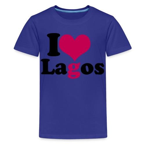 Layla's Tee - Kids' Premium T-Shirt