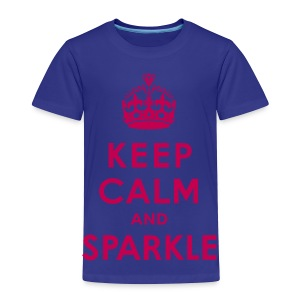 Sparkle Kids - Toddler Premium T-Shirt