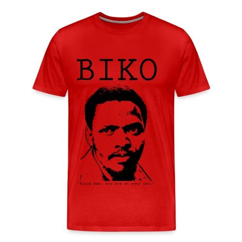 Nappy 9 - BIKO - Men's Premium T-Shirt