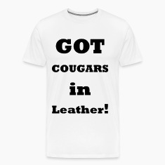 Cougars in Leather 2    BLA224