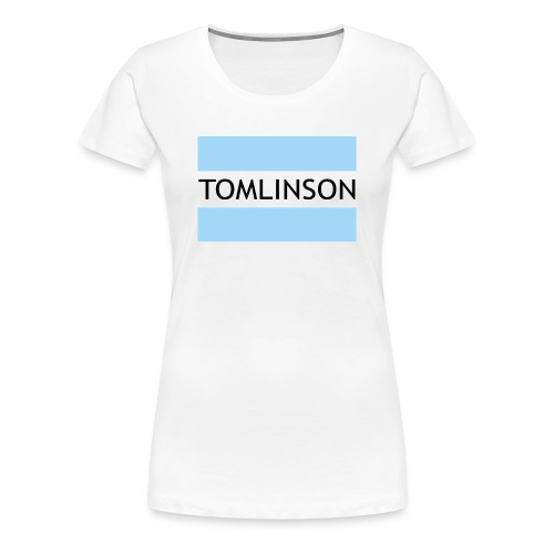 Tomlinson (TOMS) - Women's Premium T-Shirt