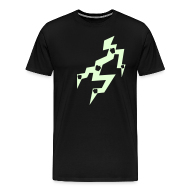 T-Shirts ~ Men's Premium T-Shirt ~ Lightning Harvest