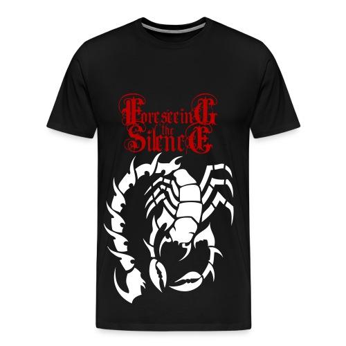 The Scorpion - Men's Premium T-Shirt
