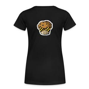 Women's Hufflemuffin Tee - Women's Premium T-Shirt