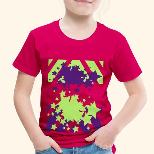 Blast Off - Toddler Premium T-Shirt