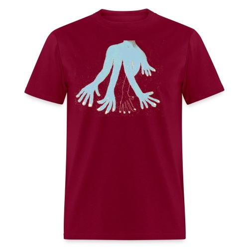 High Five Four Five Five Four - Men's T-Shirt