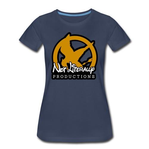 Women's Plus Sized Honor District 12 Tee - Women's Premium T-Shirt