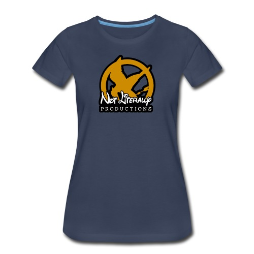 Women's Honor District 12 Tee - Women's Premium T-Shirt