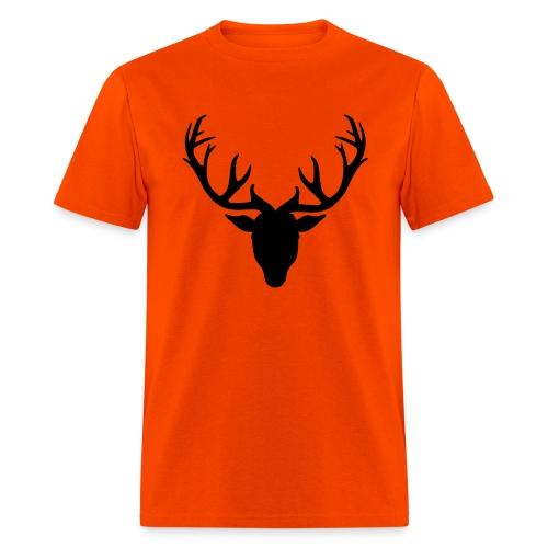 Elk Silhouette - Men's T-Shirt