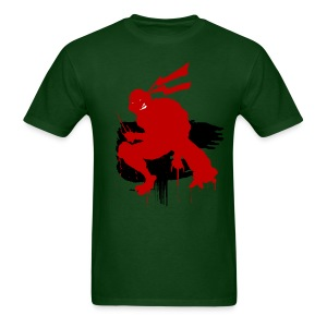 Red Turtle - Men's T-Shirt