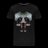 T-Shirts ~ Men's Premium T-Shirt ~ BOILBUTTZ NEW COCOON
