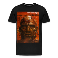 T-Shirts ~ Men's Premium T-Shirt ~ Apocalypse Now (Polish)