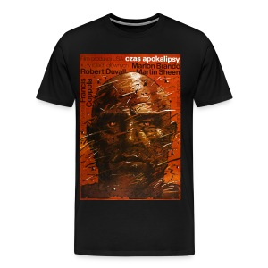 Apocalypse Now (Polish) - Men's Premium T-Shirt