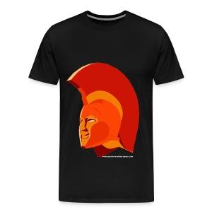 Leonidas - Men's Premium T-Shirt