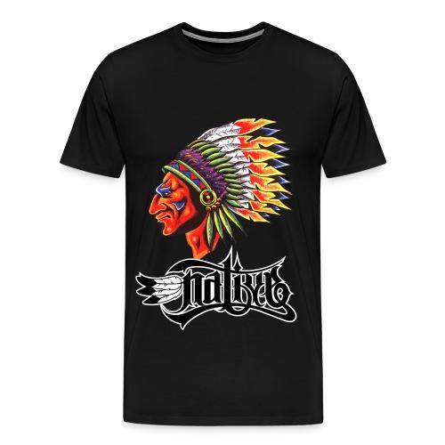 Native American Pride - Men's Premium T-Shirt