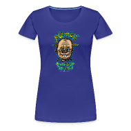 T-Shirts ~ Women's Premium T-Shirt ~ Pulque 4 President (Ladies T-Shirt)