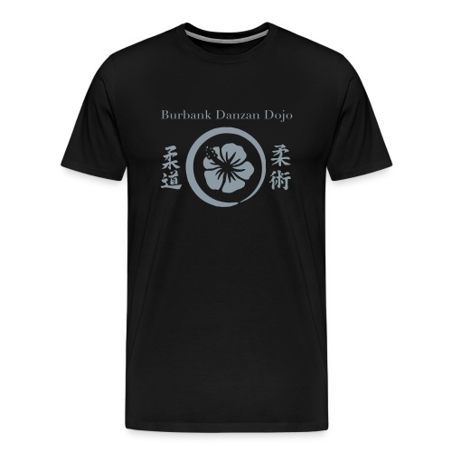 Danzan Dojo  - Men's Premium T-Shirt