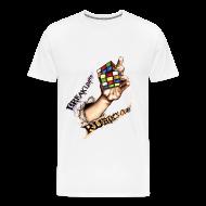 T-Shirts ~ Men's Premium T-Shirt ~ Breaking Limits
