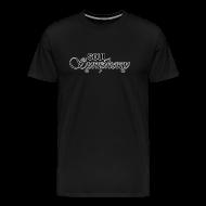 T-Shirts ~ Men's Premium T-Shirt ~ Official Soul Symphony T-shirt
