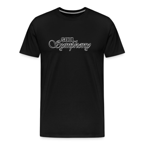 Official Soul Symphony T-shirt - Men's Premium T-Shirt