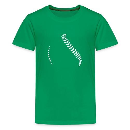 Baseball-Shirt Kids - Kids' Premium T-Shirt