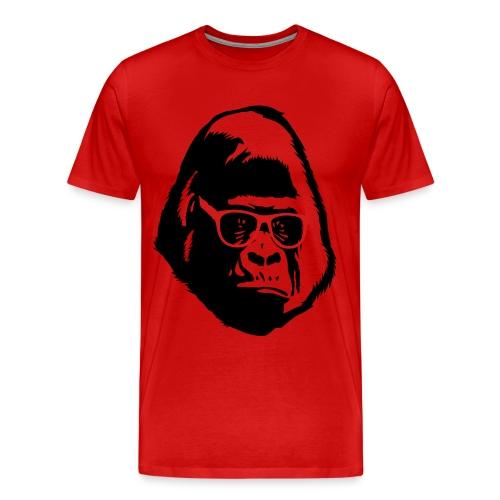 Gorrila Power - Men's Premium T-Shirt