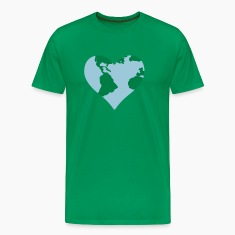 Earth T-Shirts