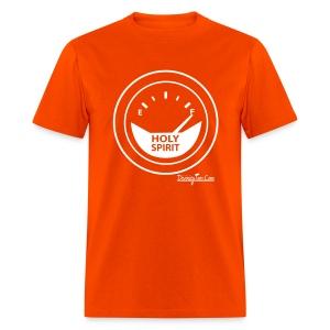 Holy Spirit is Full Design - Men's T-Shirt