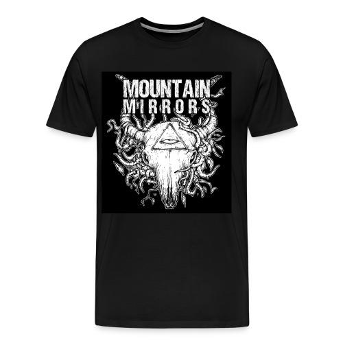 Men's Heavy Weight T - Men's Premium T-Shirt