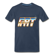 T-Shirts ~ Men's Premium T-Shirt ~ FAT new