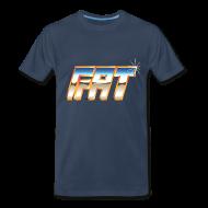 T-Shirts ~ Men's Premium T-Shirt ~ FAT new