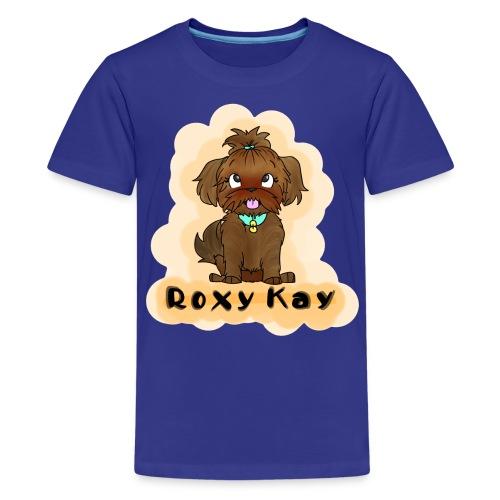 ROXY KAY KIDS - Kids' Premium T-Shirt