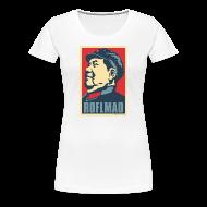 T-Shirts ~ Women's Premium T-Shirt ~ Article 11283191