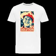 T-Shirts ~ Men's Premium T-Shirt ~ Article 11283245