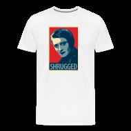 T-Shirts ~ Men's Premium T-Shirt ~ Article 11282951