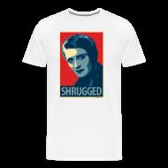 T-Shirts ~ Men's Premium T-Shirt ~ Article 11283023