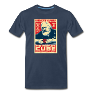 T-Shirts ~ Men's Premium T-Shirt ~ Article 11283095