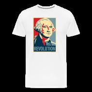 T-Shirts ~ Men's Premium T-Shirt ~ Article 11283277