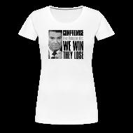 T-Shirts ~ Women's Premium T-Shirt ~ Article 11284237