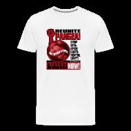 T-Shirts ~ Men's Premium T-Shirt ~ Article 11284263